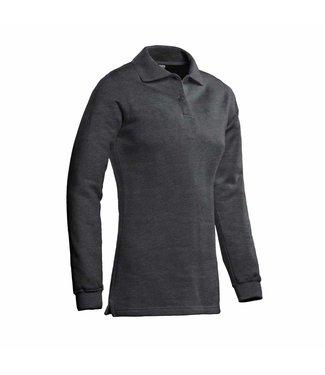 Santino SANTINO Polosweater Rick ladies Dark Grey