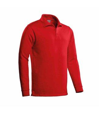 Santino SANTINO Polosweater Rick Red