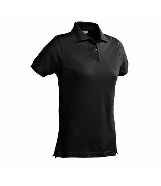 Santino SANTINO Poloshirt Ricardo ladies Black
