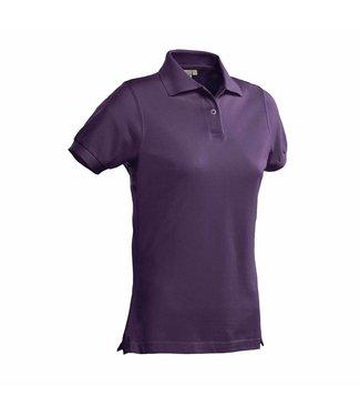 Santino SANTINO Poloshirt Ricardo ladies Purple