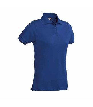 Santino SANTINO Poloshirt Ricardo ladies Royal Blue