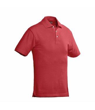 Santino SANTINO Poloshirt Ricardo Red