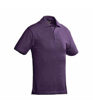 Santino SANTINO Poloshirt Ricardo Purple