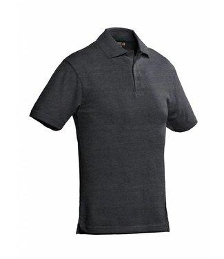 Santino SANTINO Poloshirt Ricardo Dark Grey