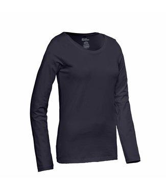 Santino SANTINO T-shirt Juna ladies Graphite
