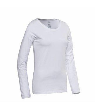 Santino SANTINO T-shirt Juna ladies White