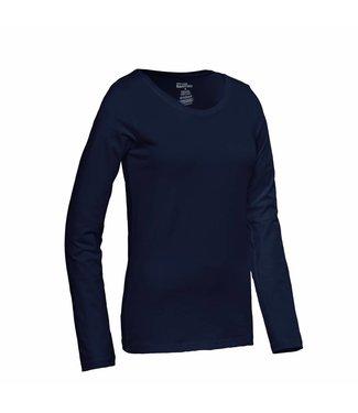 Santino SANTINO T-shirt Juna ladies Real Navy