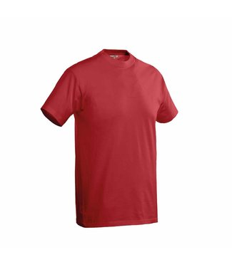Santino SANTINO T-shirt Joy Red