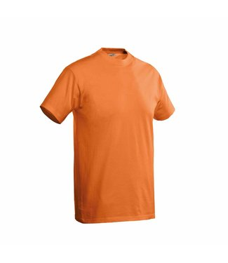 Santino SANTINO T-shirt Joy Orange