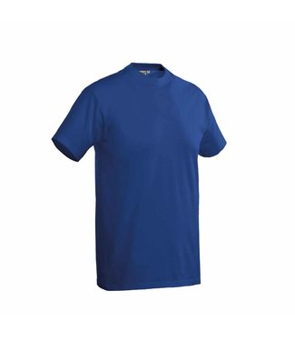 Santino SANTINO T-shirt Joy Royal Blue