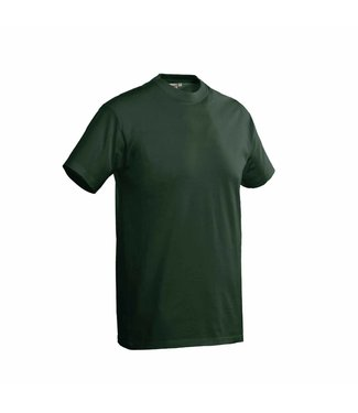 Santino SANTINO T-shirt Joy Dark Green