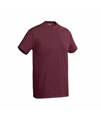 Santino SANTINO T-shirt Joy Burgundy