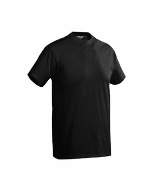 Santino SANTINO T-shirt Jolly Black
