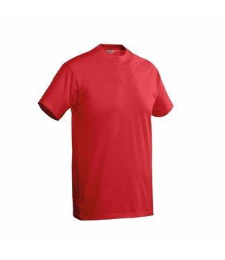 Santino SANTINO T-shirt Jolly Red