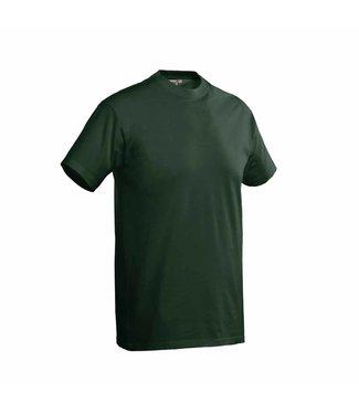 Santino SANTINO T-shirt Jolly Dark Green