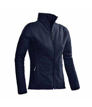 Santino SANTINO Fleecejack Bormio ladies Real Navy