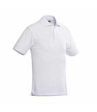 Santino SANTINO Poloshirt Charma White