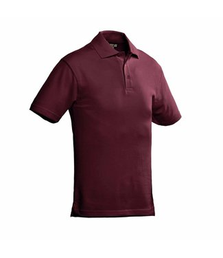 Santino SANTINO Poloshirt Charma Burgundy