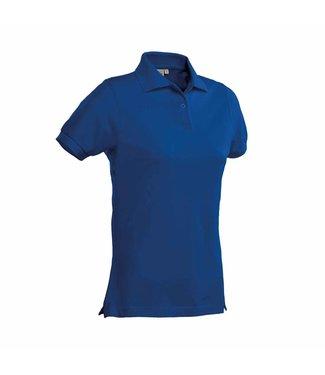 Santino SANTINO Poloshirt Charma ladies Royal Blue