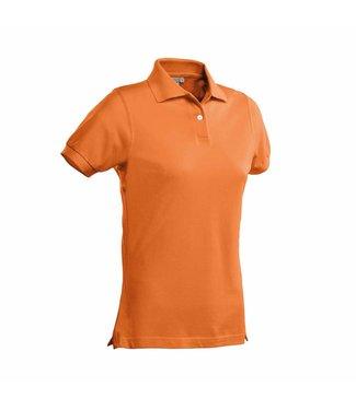 Santino SANTINO Poloshirt Charma ladies Orange