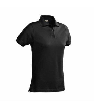 Santino SANTINO Poloshirt Charma ladies Black