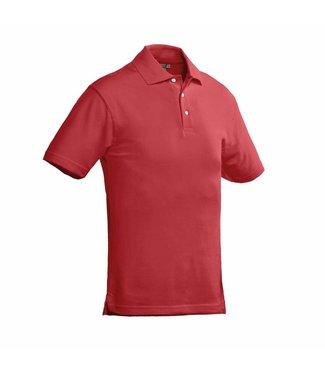 Santino SANTINO Poloshirt Charma Red
