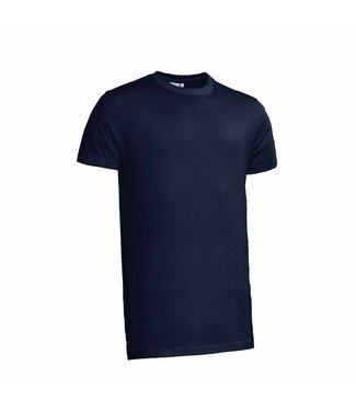 Santino SANTINO T-shirt Jace + C-neck Real Navy
