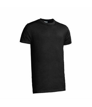 Santino SANTINO T-shirt Jace + C-neck Black