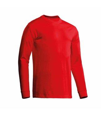 Santino SANTINO T-shirt James Red