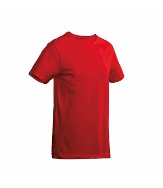 Santino SANTINO T-shirt Jive C-neck Red
