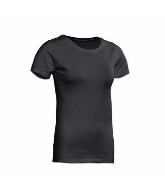 Santino SANTINO T-shirt Jive ladies C-neck Graphite