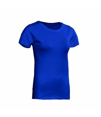 Santino SANTINO T-shirt Jive ladies C-neck Royal Blue