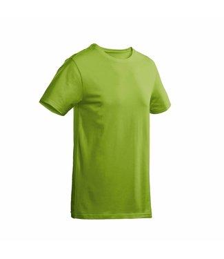 Santino SANTINO T-shirt Jive C-neck Lime