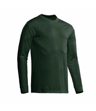 Santino SANTINO T-shirt James Dark Green