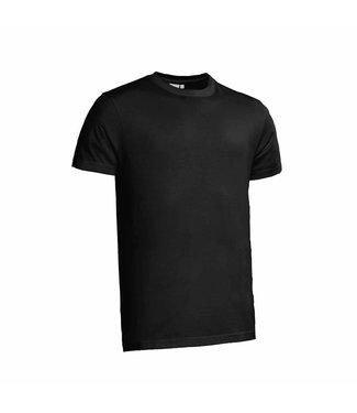 Santino SANTINO T-shirt Jace C-neck Black
