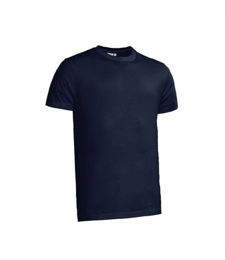 Santino SANTINO T-shirt Jace C-neck Real Navy