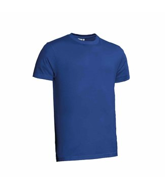 Santino SANTINO T-shirt Jace C-neck Royal Blue