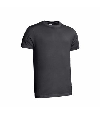 Santino SANTINO T-shirt Jace C-neck Graphite