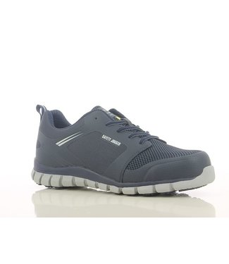 Safety Jogger Safety Jogger Ligero S1P blauw laag