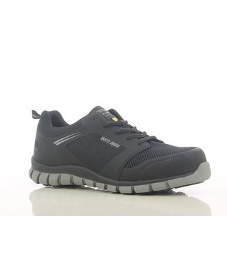 Safety Jogger Safety Jogger Ligero S1P zwart laag
