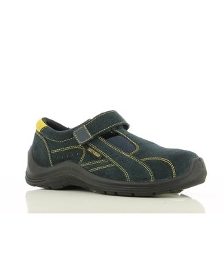 Safety Jogger Safety Jogger Sonora S1P blauw laag