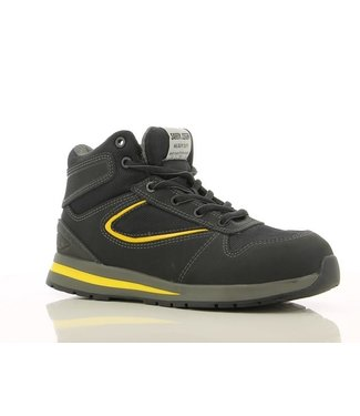 Safety Jogger Safety Jogger Speedy S3 zwart/geel hoog
