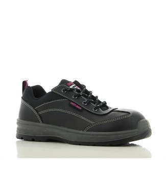 Safety Jogger Safety Jogger Bestgirl S3 zwart laag
