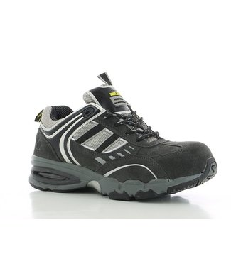 Safety Jogger Safety Jogger Prorun S1p zwart/wit laag