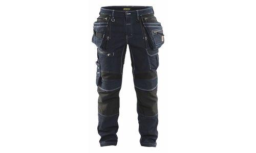 Jeans werkbroeken