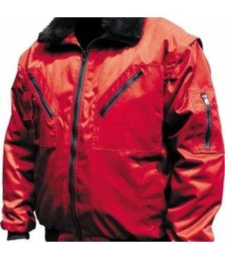 M-Wear M-Wear pilotjack P/K 8388 rood