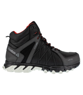 Reebok Reebok Werkschoenen 1052 Trail S3 High Black