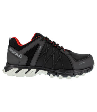Reebok Reebok 1050 Werkschoenen Trail S3 Low Black