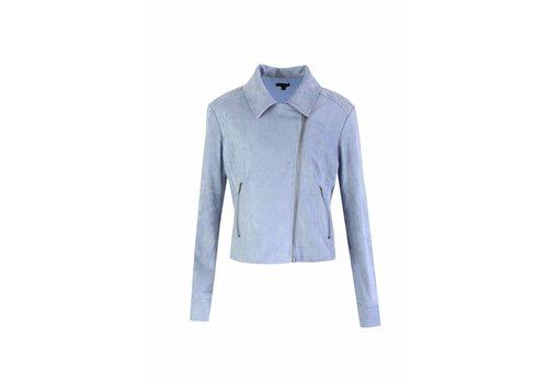G-maxx Isabel Jacket Blauw