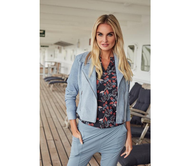 Isabel Jacket Blauw
